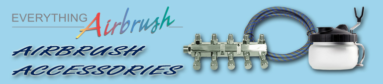 Airbrush Accessories