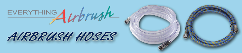 Airbrush Accessories - Hoses