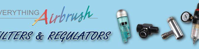 Filters & Regulators