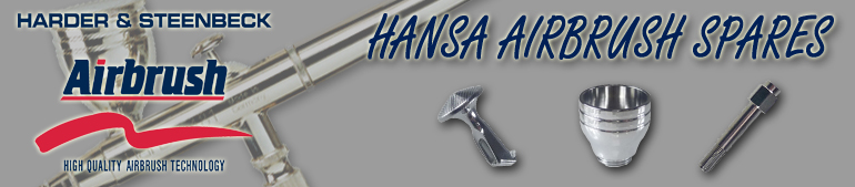 Hansa 481 / 581 / 681 Spares