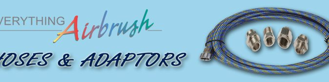 Hoses & Adaptors