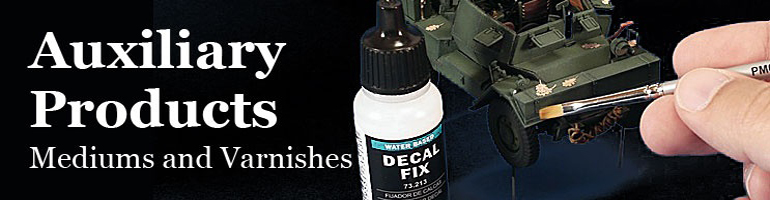Model Air Additives & Accessories