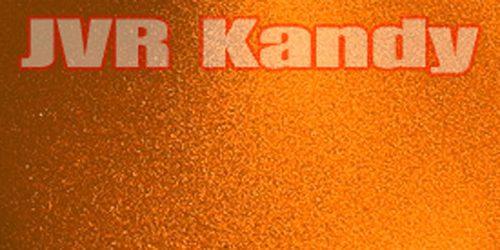 JVR Kandy Kolors - Orange (50ml)