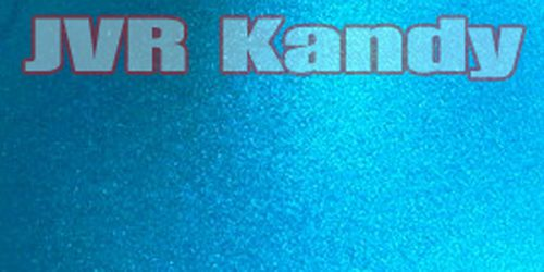 JVR Kandy Kolors - Colbalt (50ml)