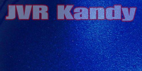 JVR Kandy Kolors - Bic Blue (50ml)