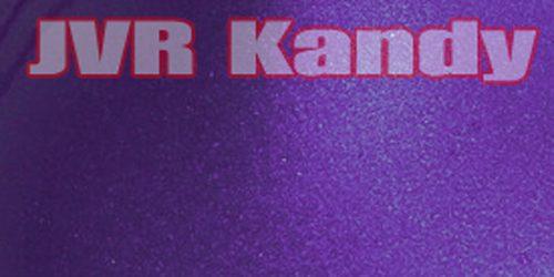 JVR Kandy Kolors - Violet (50ml)