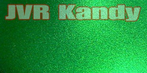 JVR Kandy Kolors - Green (50ml)