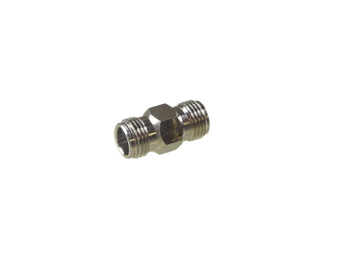 "1/8""BSP Male to 1/8""BSP Male Adaptor-0"
