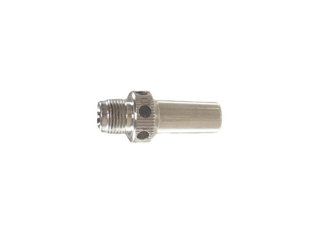 Adaptor for Siphon Connector for Glass 15ml Bottle Grafo T2/T3-0