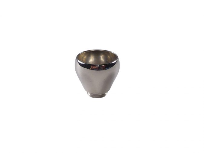 Harder & Steenbeck 2ml Metal Cup-0