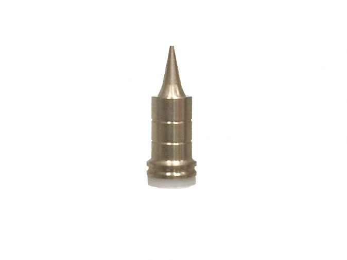 0.2mm Nozzle for Evolution, Grafo, Colani & Infinity-0
