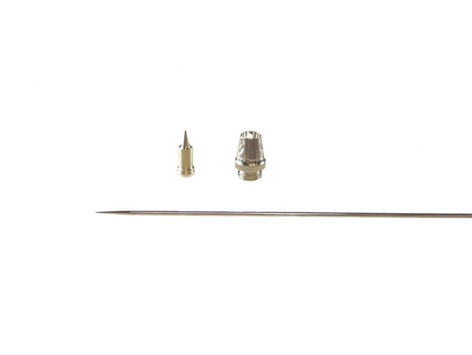 0.2mm Nozzle set for Ultra Airbrushes [V2.0]-0