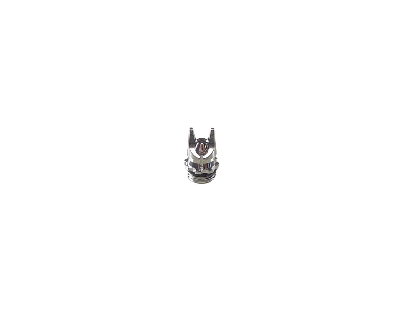 Harder /& Steenbeck Fineline CRPlus 0.4mm Air Cap # 126794