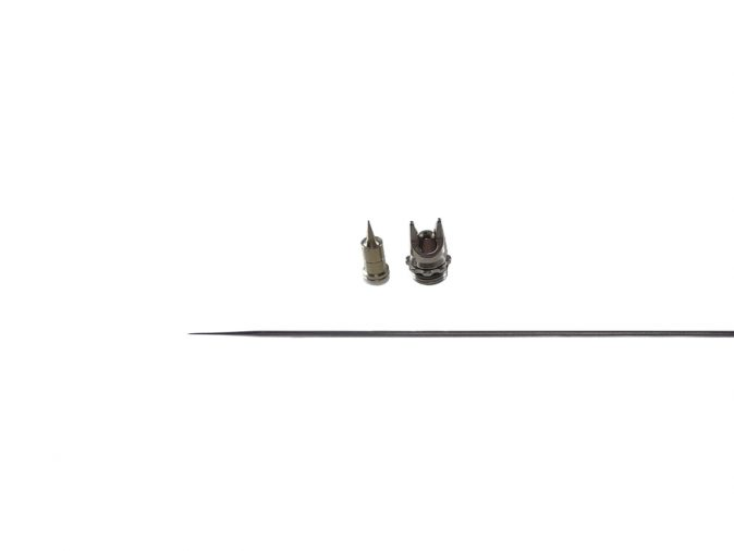 0.15mm Nozzle set for Infinity Airbrush [V2.0]-0