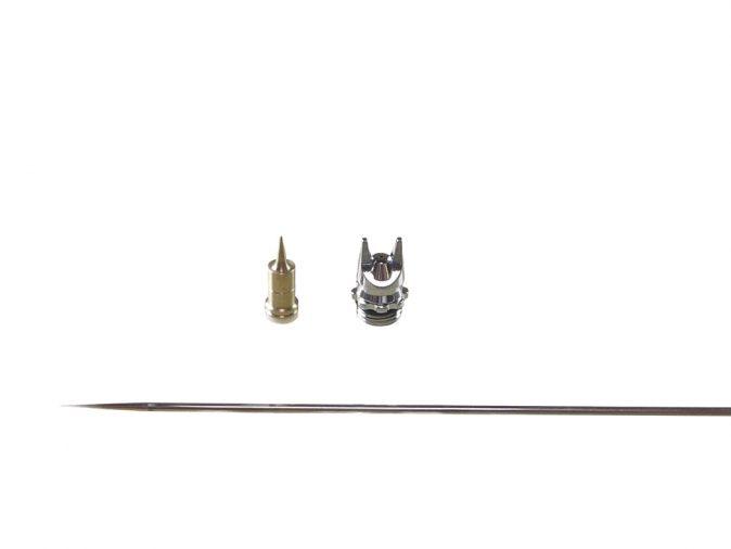 0.15mm Nozzle set for Evolution & Infinity CRplus [V2.0]-0