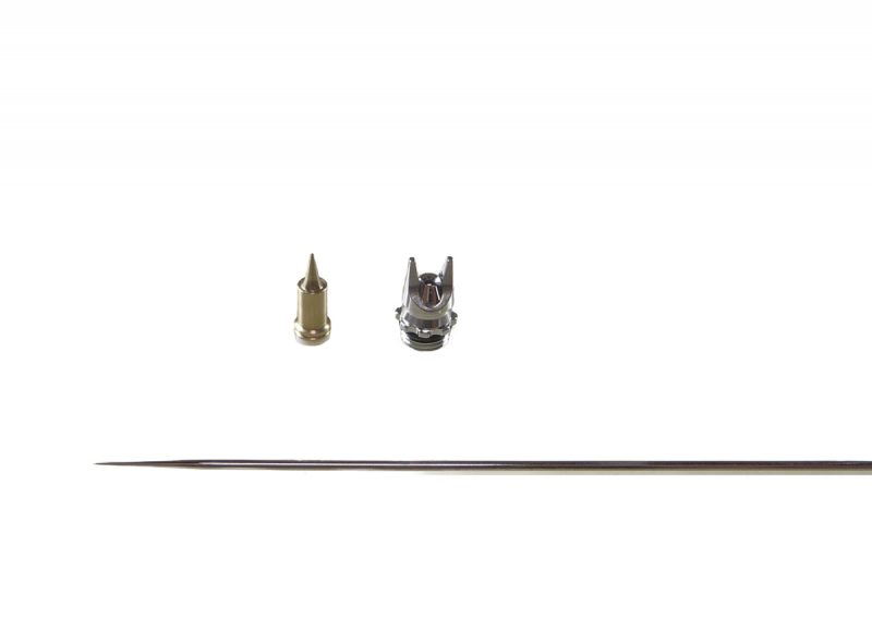 0.2mm Nozzle set for Infinity Airbrush [V2.0]-0