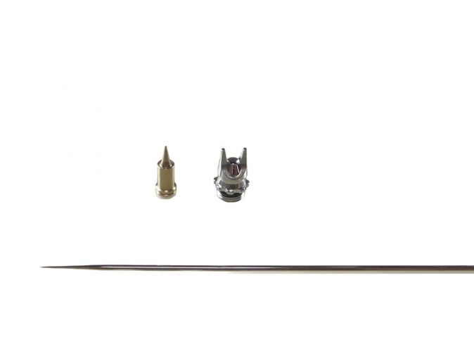 0.2mm Nozzle set for Evolution & Infinity CRplus [V2.0]-0