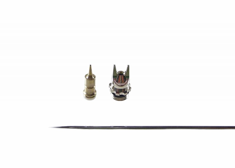 0.4mm Nozzle set for Evolution & Infinity CRplus [V2.0]-0