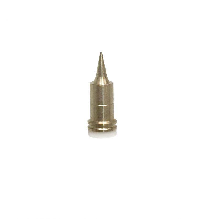 0.15mm Nozzle for Evolution, Grafo & Infinity Airbrush-0