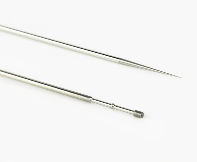 0.15mm Needle for Evolution, Grafo & Infinity Airbrush [V2.0]-0