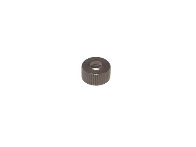Screw Nut for Needle Chuck-0