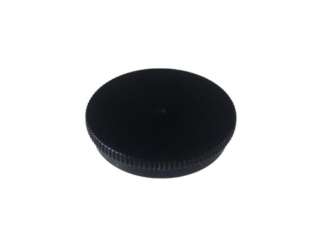 5ml Gravity Cup Lid for Hansa 381 Black