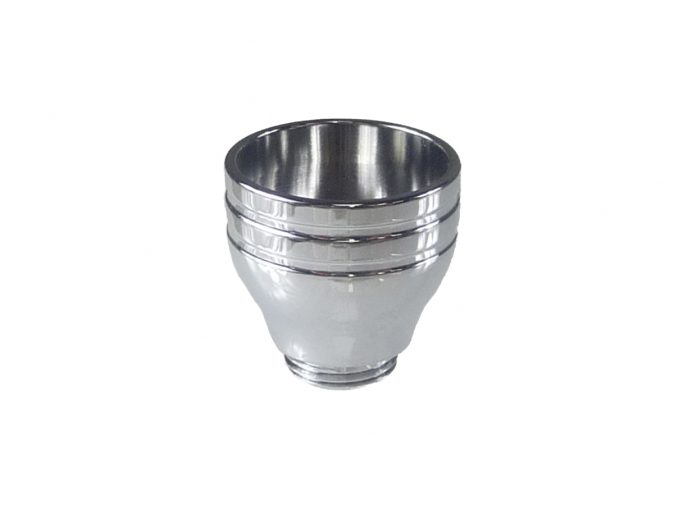 2ml Gravity Cup for Hansa 281 Chrome