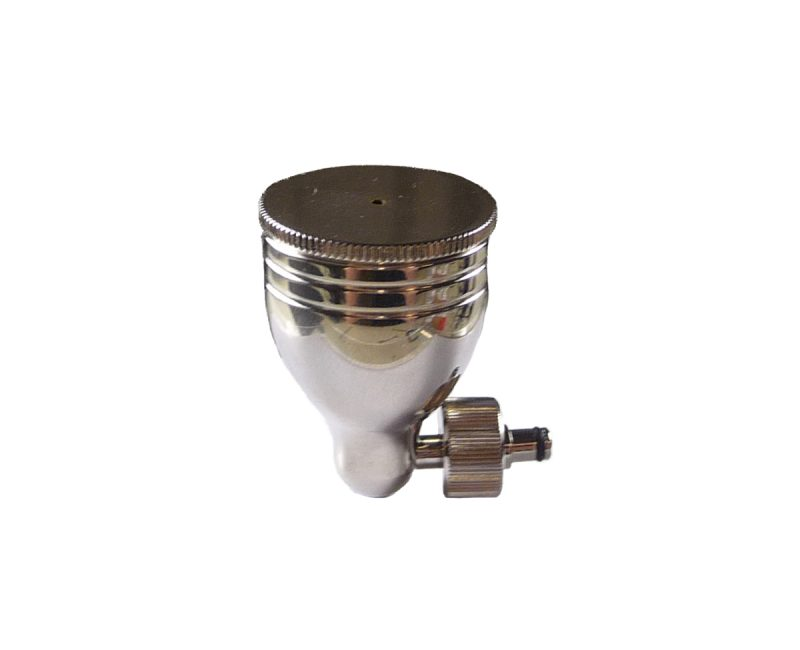 Cup 5ml For Evolution Silverline M / Hansa 481 With Lid-0