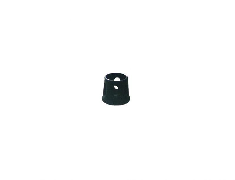 Needle Cap for Hansa 181/281/381 Black-0