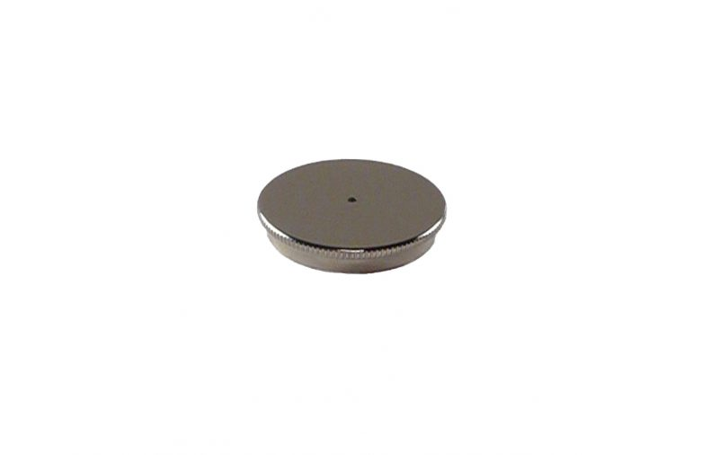 Harder & Steenbeck 5ml Metal Cup Lid-0