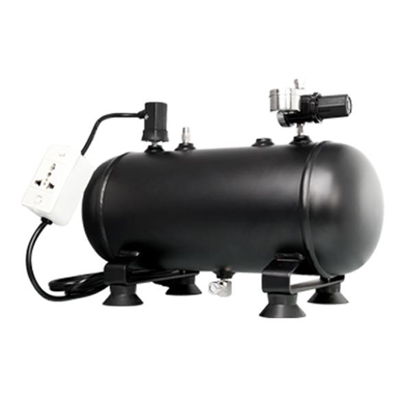 Sparmax Air Tank System (5.3 Litres)-0