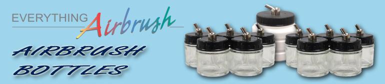 Airbrush Bottles