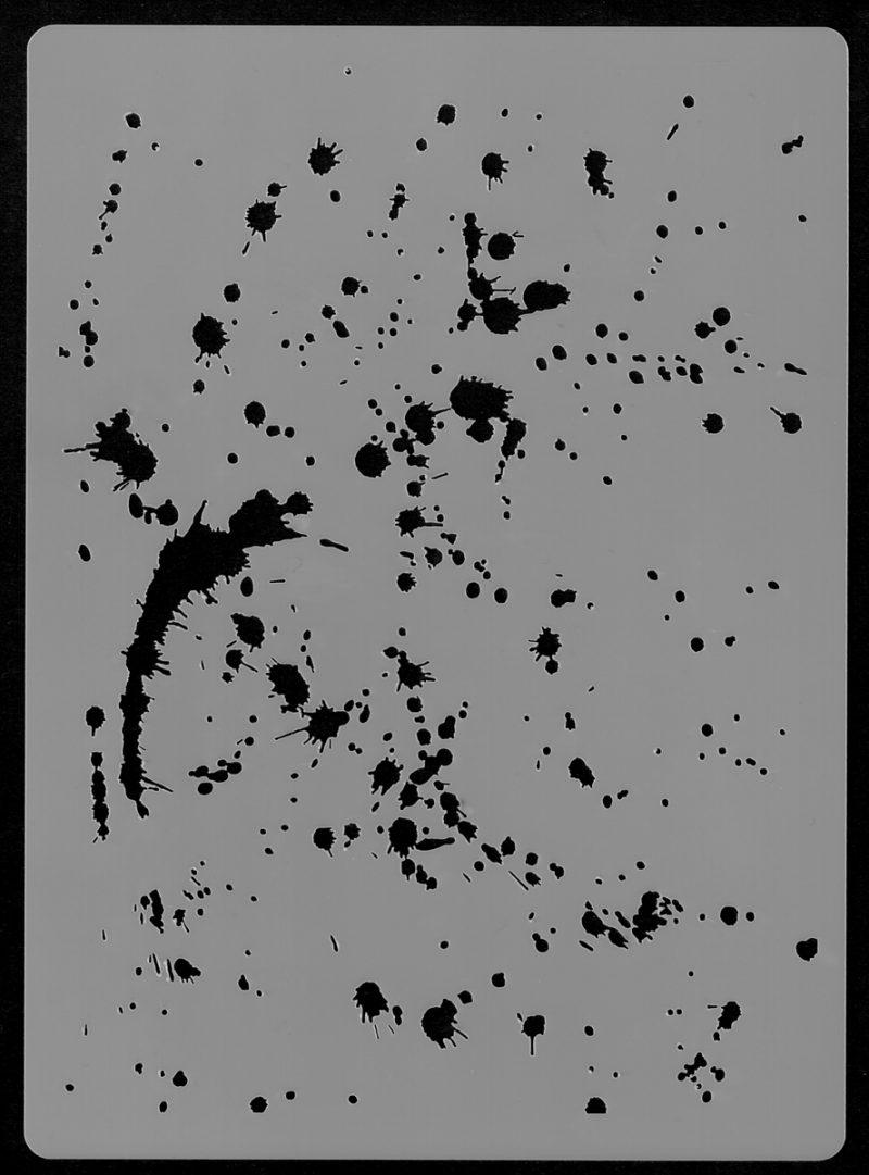 Splash Stencil-0