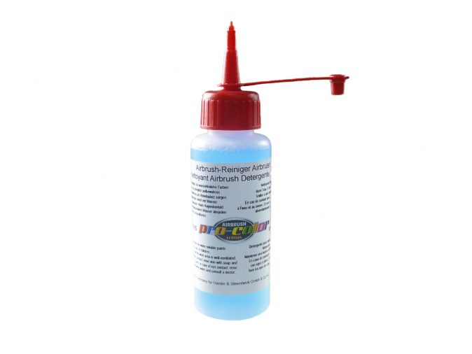 Pro-Color Airbrush Cleaner (100ml)-0
