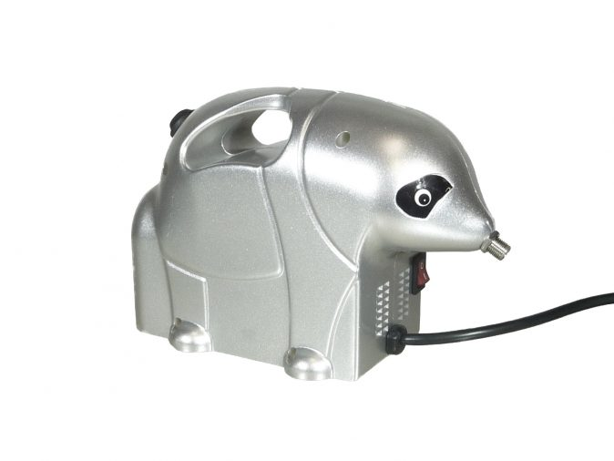 AB-AS16 Panda Air Compressor for Airbrushing-0