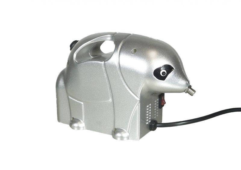 AB-AS16 Panda Air Compressor for Airbrushing-0