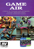 Game Air User Guide