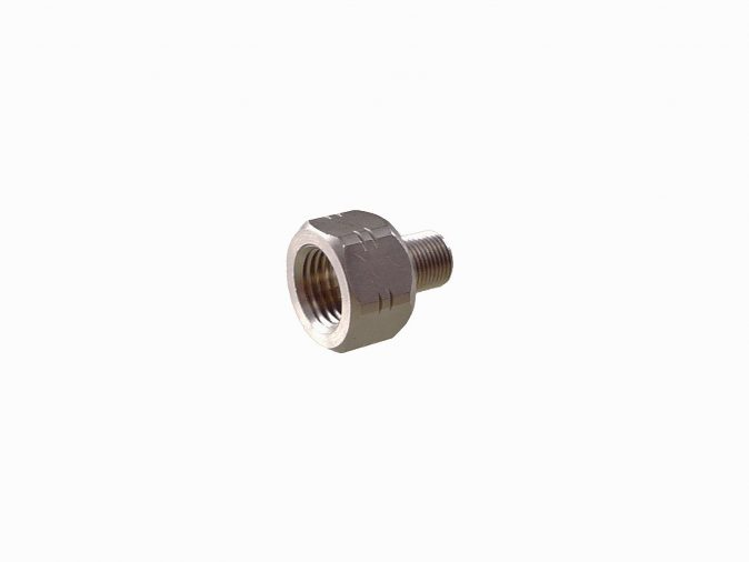 "1/4""BSP Female to Aerograph Male Adaptor-0"
