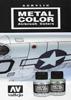 Metal Color User Guide