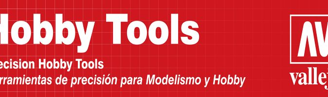 Vallejo Hobby Tools