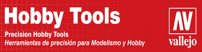 Vallejo Hobby Tools