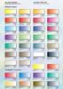Pro-Color Paint Chart